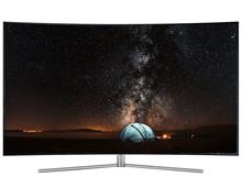 SAMSUNG 65Q7880 65 Inch 4K Curved Smart QLED TV